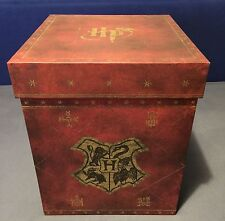 Harry Potter Wizard's Collection - EXTREMELY LIMITED, MINT CONDITION, UK RELEASE