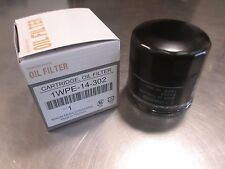New Oem Mazda skyactiv oil filter #1Wpe-14-302
