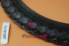 F3-1101397 Copertone 14X3/8 5/8 MTB NERO K49  per Bici Bicicletta Ciclo