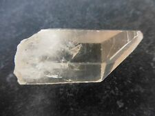 LEMURIAN (PINK) QUARTZ (12.8 grams / 36 mm) NATURAL  (75)* 'EMPATHETIC WARRIOR'