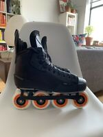 Tour Code 3 Skates - New Without Box - Size 10D