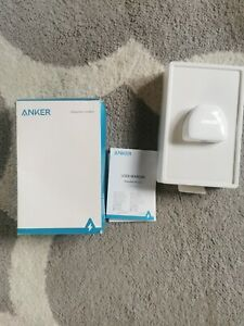 Anker A2633 20W Powerport Nano Charger for Apple iPhone 12 - White