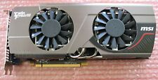 MSI AMD Radeon HD 7950 3GB 384-Bit Hynix GDDR5 Desktop Graphics Card