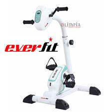 Everfit Minibike WELLY E COMBI -Pedaliera ELETTRICA Riabilitativa BRACCIA GAMBE