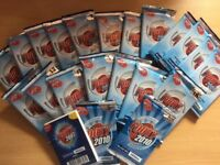 2007 - 2010 HERALD SUN Unopened Packs (22 in total)