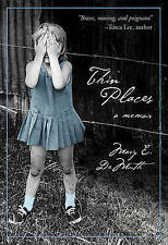 Thin Places: A Memoir-ExLibrary