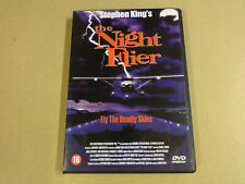 DVD / THE NIGHT FLIER (STEPHEN KING)