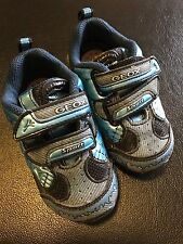 Geox Baby Baby Shoes US Size 5.5 Eur 21, New Without Box