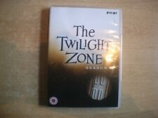 The twilight Zone  Complete  Series Season 5          New            Fast  Post