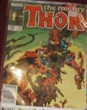 Thor U-PICK ONE #340,341,342,343 or 345 Marvel 1984 PRICED PER COMIC