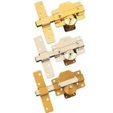 Cerraduras y mecanismos de color principal oro