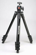Manfrotto MKCompactlt-BK Compact Light Aluminium Tripod