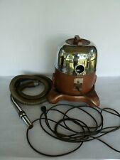 vintage rainbow vacuum cleaner model d good working order