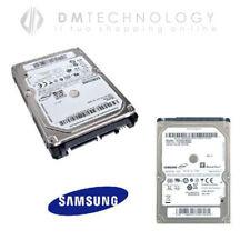 "HARD DISK INTERNO 2,5"" 320GB SATA SAMSUNG ST320LM001 HD 320 GB 8MB NOTEBOOK"