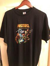 He-Man Masters of The Universe  He Man/skeletor Battle  Xlarge Mens