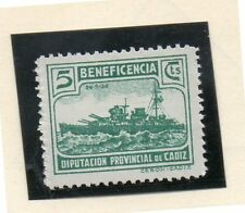 España Locales Guerra Civil Cadiz (DH-848)