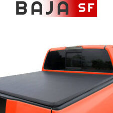 Baja SF: Tri-Fold Tonneau Cover Ford F150 6.5 ft Bed 2004 to 2018