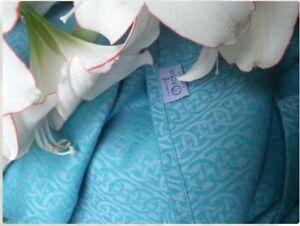 Oscha Japanese Knot Chiisai Woven Wrap
