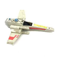 Vintage Kenner Star Wars X-Wing Fighter Vehicle 1978 Lucasfilm Ltd. 69780