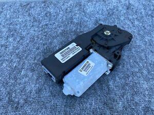 SUNROOF CONTROL MOTOR DODGE CHALLENGER SRT OEM (08-18)