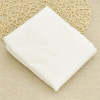 160x100cm Water Soluble Embroidery Backing Sewing Supplies for Clothes Making