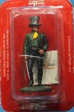 Del Prado Tin toy soldiers 1/32 SNP040 Spanish Guerrilla Chief, 1812