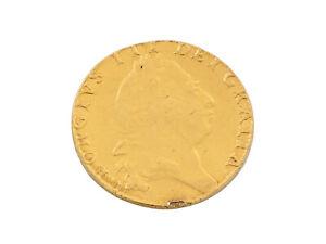 1794 George 111 Gold Full Guinea