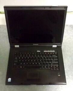 Lenovo 3000 N200 Intel Pentium Dual T2310 1.46GHz 2GB Ram No HDD/Batt