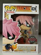 FUNKO POP ETHERIOUS NATSU DRAGNEEL (E.N.D) N° 839 FAIRY TAIL AAA ANIME EXCLUSIVE