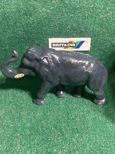 Vintage Farm/Zoo - Wend-Al aluminium Elephant
