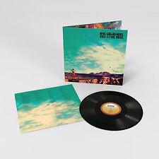 Noel Gallagher's High Flying Birds Who Built The Moon LP Vinyl 180g EUR