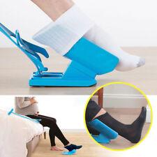 Strumpfanzieher Sockenanzieh und Ausziehhilfe von Easy On/Off Schuhanzieher Aid
