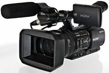 Sony hvr-z5 HDV-Main-Camescope commerçants Top