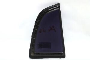 Acura TL 04-08 Rear Left Door Vent Small Glass Window 73455-SEP-A20 Factory A869