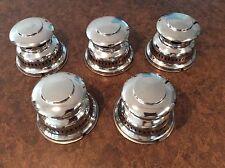 500CP /350CP Pressure Lantern Chrome Hood (WHB, Petromax, Aida and more) - NOS!