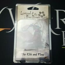 Legend of the Five Rings: The Ebb and Flow - Fantasy Flight (Genuine Sealed)