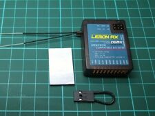 Lemon RX 10 channel dsmx receiver avec la diversité d'antenne + failsafe + uart-uk
