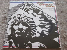 KEEF HARTLEY BAND - SEVENTY SECOND BRAVE - NEW - LP RECORD