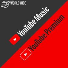 🔥 Youtube Premium 4 Months   120 Days   Read Description