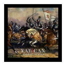 VATICAN - March of the Kings (LIM.300 BLACK V.*US METAL*APOSTLE*J.PRIEST*FORTE)