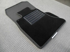 $$$ Original Lengenfelder Fußmatten passend für BMW M5 5er F10 F11 + SPORT + NEU