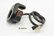 SACHS ZX ZZ 125 Año FAB. 2001 - Interruptor Del Manillar Conjunto Puño derecho