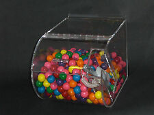 "Round Faced Candy Bin - 7"" (For Slatwall)"