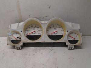 07 08 Dodge Charger Magnum Speedometer Instrument Gauge Cluster OEM