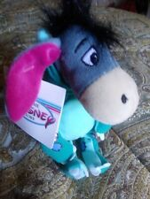 Disney Winnie The Pooh Friend Eeyore in dinosaur outfit New with tags 9'