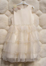All Seasons Organza Sleeve Dresses (2-16 Years) for Girls