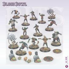 Bits Blood Bowl The Wolfenburg Crypt Necromantic Horror Team Citadel Bitz