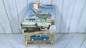 Greenlight Estate Wagons Series 3  1955 Chevrolet Nomad  2019