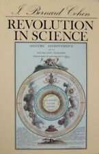REVOLUTION IN SCIENCE - I. BERNARD COHEN