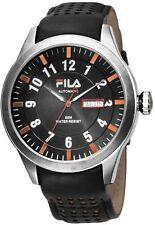 Fila Armbanduhren mit Datumsanzeige